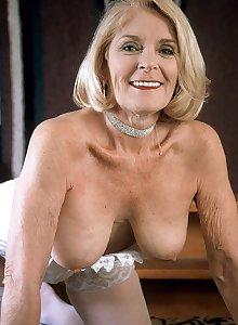 EXCLUSIVE GRANNY and OLD MATURE 2
