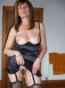 EXCLUSIVE GRANNY and OLD MATURE 10