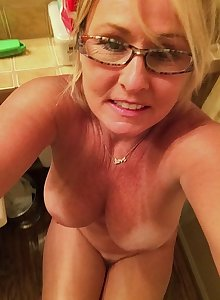 EXCLUSIVE GRANNY and OLD MATURE 13