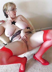 Sexy Old Ladies 5