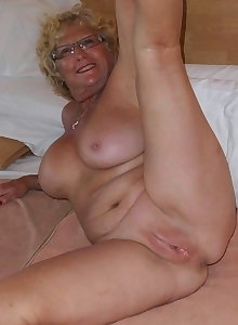 Sexy Old Ladies 7