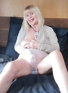 Sexy Old Ladies 8