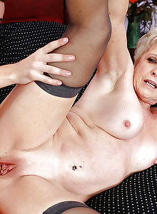 Sexy Old Ladies 10