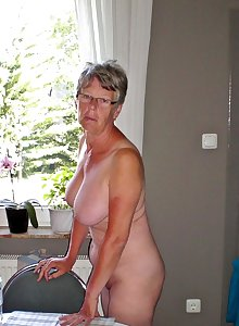 Sexy Old Ladies 11