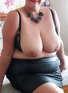 Sexy Old Ladies 12