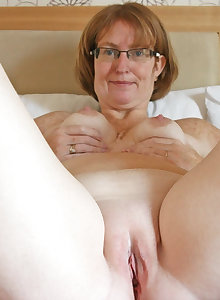 Sexy Old Ladies 13